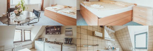 Ferienwohnung mit 2 Zimmer in Berlin Lichtenberg