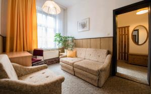 Single room in der Pension Am Anger Berlin Lichtenberg