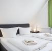Apartment Berlin Lichtenberg in Hotel Pension Am Anger