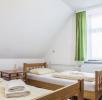 Doppelzimmer in Hotel Pension Am Anger Berlin Lichtenberg