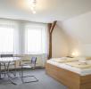 Ferienwohnung Zimmer 1 in Hotel-Pension Am Anger Berlin LIchtenberg