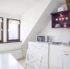 Ferienwohnung mit eigener Küche in Berlin Lichtenberg