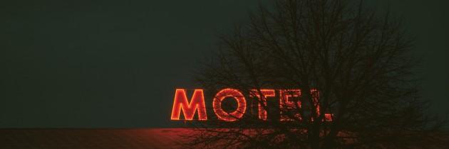 Hotel oder Pension