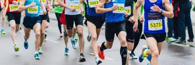 Marathon Berlin 2017